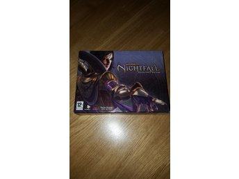 Guild Wars Nightfall Collectors Edition - Huddinge - Guild Wars Nightfall Collectors Edition - Huddinge