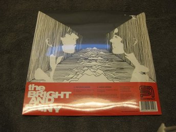 The Bright And Shiny: The white screen/Queer Antem/ Oöppnad