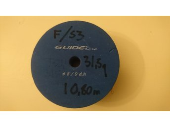 Guideline Powertaper F/S3 DH 8/9