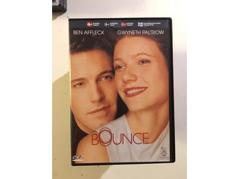 Bounce/Ben Affleck/Gwyneth Paltrow