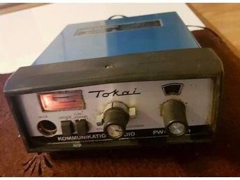 Tokai communications radio pw 5024​​