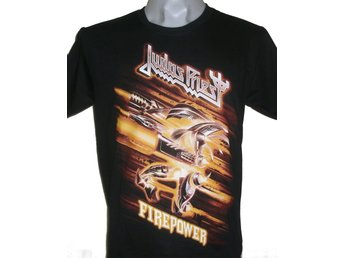 T-SHIRT: JUDAS PRIEST  (Size XL)