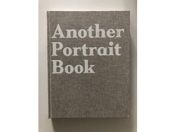 Another Portrait Book, Hardcover, Jefferson Hack (Editor), fotobok