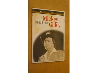 MICKEY GILLEY - STAND BY ME (DVD)