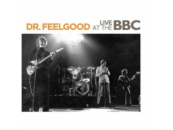 Dr Feelgood: Live at the BBC 1974-75 (CD)