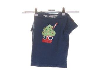 cedf8e418e3 Knot So Bad, T-shirt, Strl: 92, Flerfärgad (346978797) ᐈ Sellpy på ...