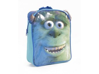 Monsters Inc ryggsäck Sully väska