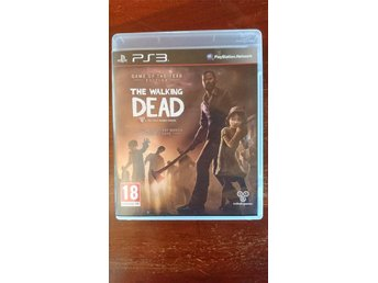 The Walking Dead, game of the year edition + 400 days till ps3
