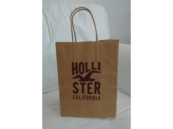 Hollister - California - liten kasse