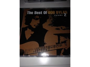 Bob Dylan, The best of Volume 2