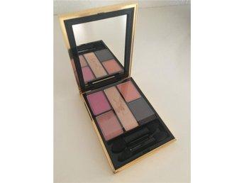 YSL eyeshadow palette från Sephora NY - Osby - YSL eyeshadow palette från Sephora NY - Osby