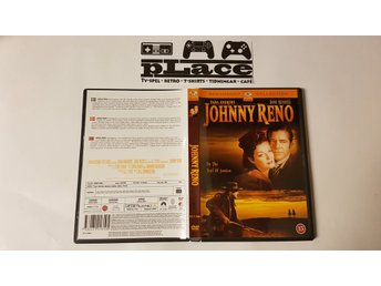Johnny Reno DVD