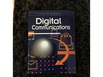 Digital Communication av Glover/ Grant. NY