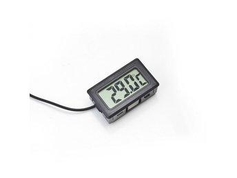 LCD Digital Termometer omg leverans då betalningen syns på kontot - Mellansel - LCD Digital Termometer omg leverans då betalningen syns på kontot - Mellansel