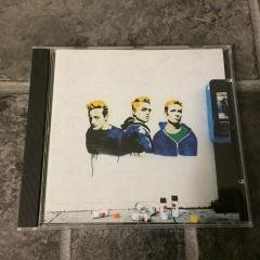 GREEN DAY - SHENANIGANS. (CD)