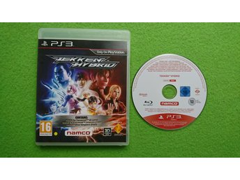 Tekken Hybrid Playstation 3 PS3