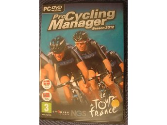 *** PRO CYCLING MANAGER ***