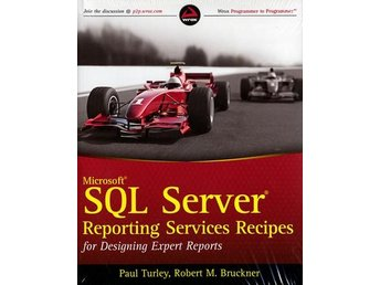 Microsoft Sql Server Reporting Services Recipes- For Designing Expert Repor