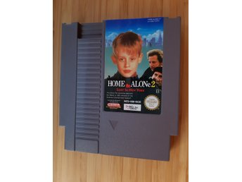 Nintendo NES - Home Alone 2