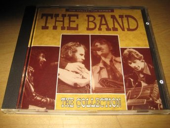 THE BAND - THE COLLECTION.
