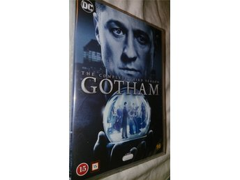 Gotham 2016 Season Three 22 Episodes DVD Ny Fantasy