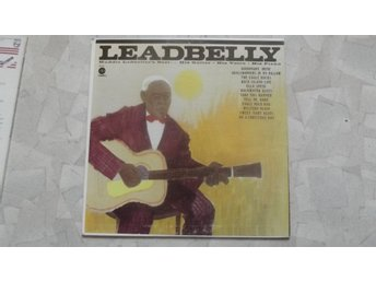 LEADBELLY - Capitol SM 1821