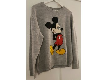 Pullover, DISNEY/H&M/DIVIDED, stl. L