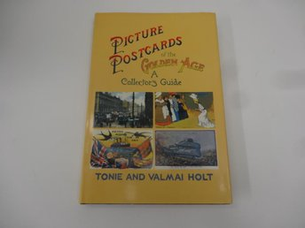 Picture Postcards of the Golden Age