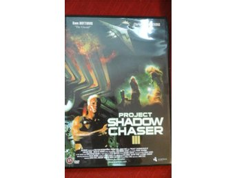 project shadow chaser - Boda Kyrkby - project shadow chaser - Boda Kyrkby