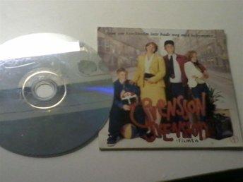 DVD film Svensson svensson - Ringarum - DVD film Svensson svensson - Ringarum