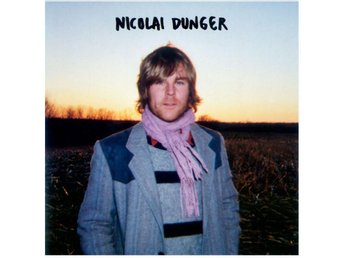 Nicolai Dunger - Tranquil Isolation, digipack
