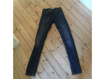 Acne blå jeans 25 - Hägersten - Acne blå jeans 25 - Hägersten