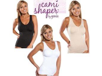 BH-linne BH-topp Body Shaper 3-pack - XXL - Hong Kong - BH-linne BH-topp Body Shaper 3-pack - XXL - Hong Kong