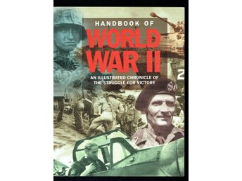 Handbook of world war II (På engelska)