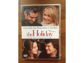 The Holiday DVD Mkt Bra Skick!
