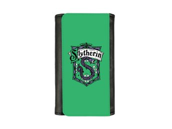 Harry Potter Slytherin Nyckelfodral