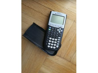 Texas Instrument (TI-84 Plus)