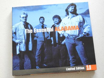 Javascript är inaktiverat. - Nynäshamn - Alabama – The Essential Alabama Limiited Edition 3.01-1 Five O' Clock 500 3:361-2 Keepin' Up 3:051-3 How Do You Fall In Love 3:001-4 Tennessee River 3:021-5 Why Lady Why 3:091-6 Old Flame 3:101-7 Feels So Right 3:351-8 Love In The First  - Nynäshamn