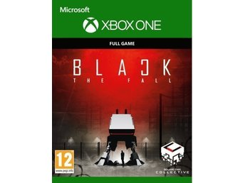 Black the Fall - XBOX ONE
