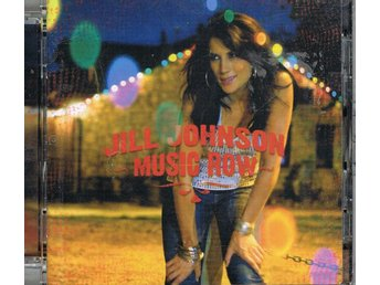Jill Johnson - Music Row