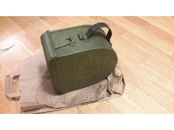 WW2 DP28 MAGASIN BOX