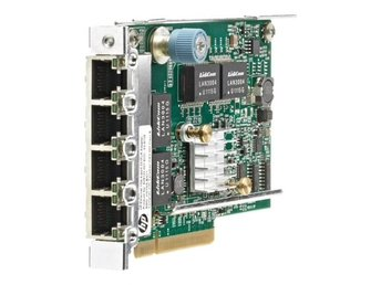 HPE 4-port, 1GbE 331FLR adapter