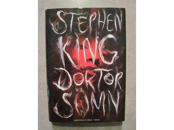 Stephen King - Doktor Sömn