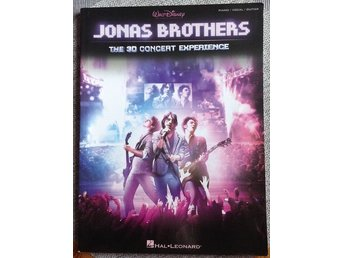 Jonas Brothers. The 3D Concert Experience.