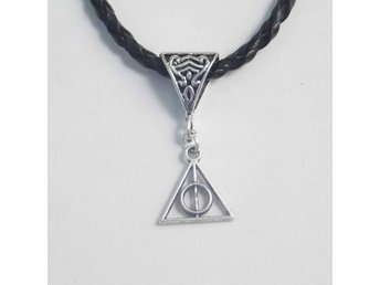 Harry Potter Deathly Hallows armband / bracelet