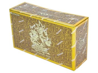 Yu-Gi-Oh! Yugis Legendary Decks, Ny oöppnad! - Vindeln - Yu-Gi-Oh! Yugi's Legendary Decks, Ny oöppnad! - Vindeln