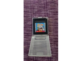 Gameboy Looney Tunes