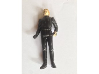 STAR WARS VINTAGE JEDI LUKE SKYWALKER COO TAIWAN