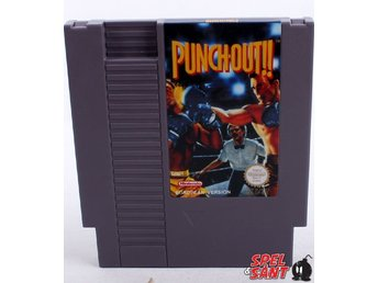 Punch Out SCN