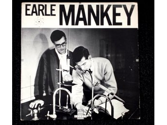 Earle Mankey – Earle Mankey  ( SEL 21609  )